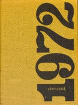 1972 Yearbook Gatesville High School