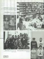 1988 Middletown High School Yearbook Page 16 & 17