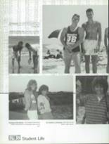 1988 Middletown High School Yearbook Page 20 & 21