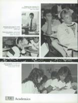 1988 Middletown High School Yearbook Page 28 & 29