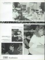 1988 Middletown High School Yearbook Page 32 & 33