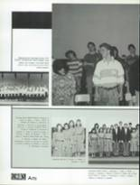 1988 Middletown High School Yearbook Page 44 & 45