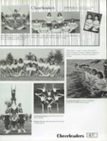 1988 Middletown High School Yearbook Page 70 & 71