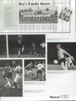 1988 Middletown High School Yearbook Page 76 & 77