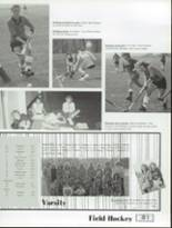 1988 Middletown High School Yearbook Page 84 & 85