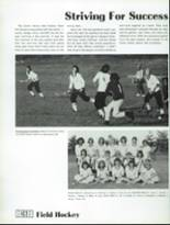 1988 Middletown High School Yearbook Page 86 & 87