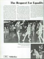 1988 Middletown High School Yearbook Page 90 & 91