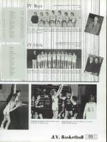 1988 Middletown High School Yearbook Page 92 & 93