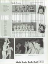 1988 Middletown High School Yearbook Page 94 & 95