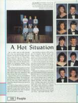 1988 Middletown High School Yearbook Page 102 & 103