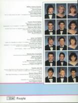 1988 Middletown High School Yearbook Page 108 & 109