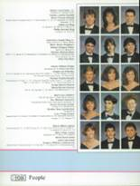 1988 Middletown High School Yearbook Page 112 & 113