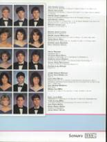1988 Middletown High School Yearbook Page 114 & 115