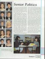 1988 Middletown High School Yearbook Page 116 & 117