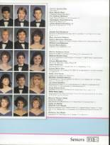1988 Middletown High School Yearbook Page 118 & 119