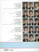 1988 Middletown High School Yearbook Page 120 & 121