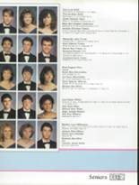 1988 Middletown High School Yearbook Page 122 & 123