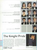 1988 Middletown High School Yearbook Page 124 & 125