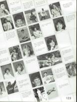 1988 Middletown High School Yearbook Page 126 & 127