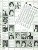 1988 Middletown High School Yearbook Page 132 & 133