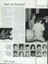 1988 Middletown High School Yearbook Page 160 & 161
