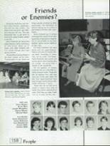 1988 Middletown High School Yearbook Page 162 & 163