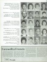 1988 Middletown High School Yearbook Page 168 & 169