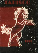 1981 Yearbook Tate High School