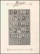 1925 Bowie High School Yearbook Page 42 & 43