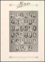 1925 Bowie High School Yearbook Page 86 & 87