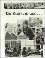1977 Pasco High School Yearbook Page 10 & 11