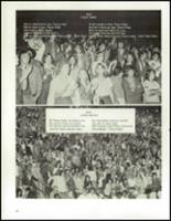1977 Pasco High School Yearbook Page 14 & 15