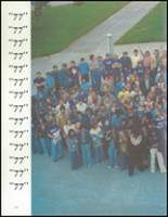 1977 Pasco High School Yearbook Page 16 & 17
