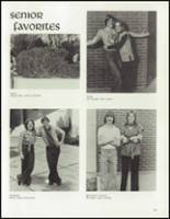 1977 Pasco High School Yearbook Page 20 & 21