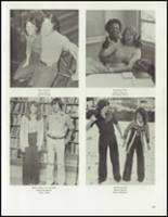 1977 Pasco High School Yearbook Page 22 & 23