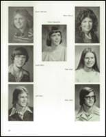 1977 Pasco High School Yearbook Page 24 & 25