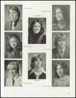 1977 Pasco High School Yearbook Page 26 & 27
