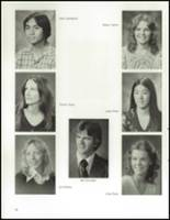 1977 Pasco High School Yearbook Page 30 & 31