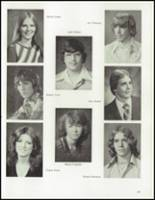 1977 Pasco High School Yearbook Page 32 & 33