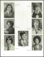 1977 Pasco High School Yearbook Page 34 & 35