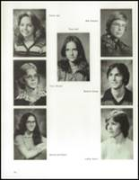 1977 Pasco High School Yearbook Page 36 & 37