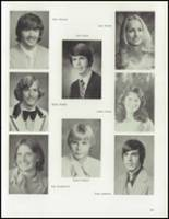 1977 Pasco High School Yearbook Page 38 & 39
