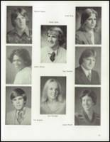 1977 Pasco High School Yearbook Page 40 & 41