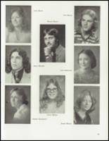 1977 Pasco High School Yearbook Page 46 & 47