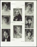 1977 Pasco High School Yearbook Page 48 & 49
