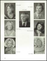 1977 Pasco High School Yearbook Page 52 & 53