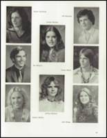 1977 Pasco High School Yearbook Page 56 & 57