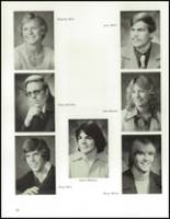 1977 Pasco High School Yearbook Page 58 & 59