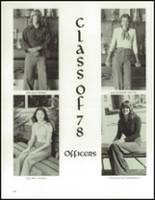 1977 Pasco High School Yearbook Page 64 & 65