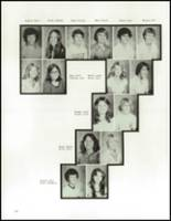 1977 Pasco High School Yearbook Page 66 & 67